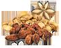 Noix de cajou valeur nutritionnelle