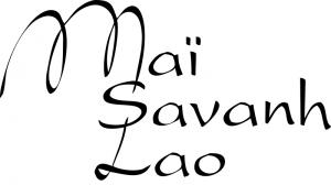 Maï savanh Lao Logo