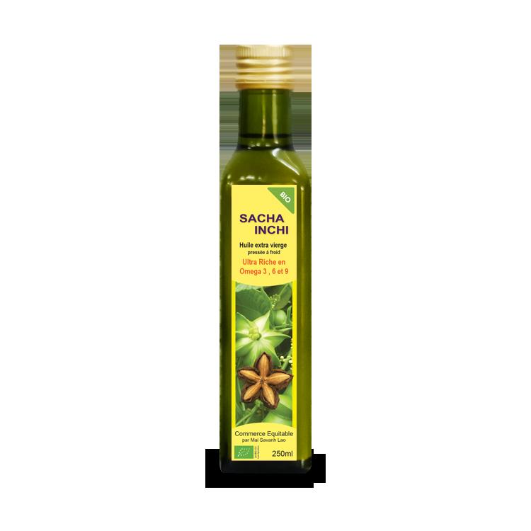 Sacha Inchi Öl
