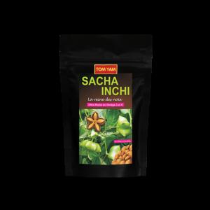 Sacha Inchi Tomyam roasted seeds