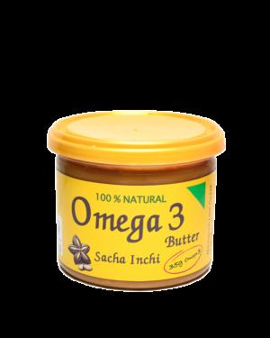 Sacha Inchi butter
