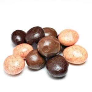 SACHA INCHI - CHOCOLATE COATING