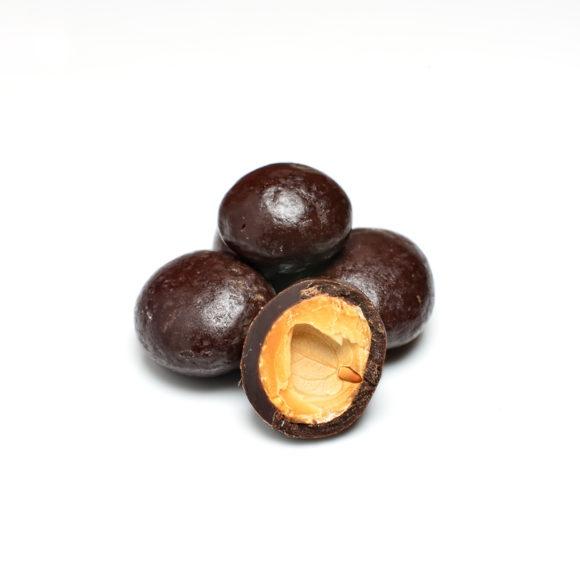 SACHA INCHI - BLACK CHOCOLATE COATING