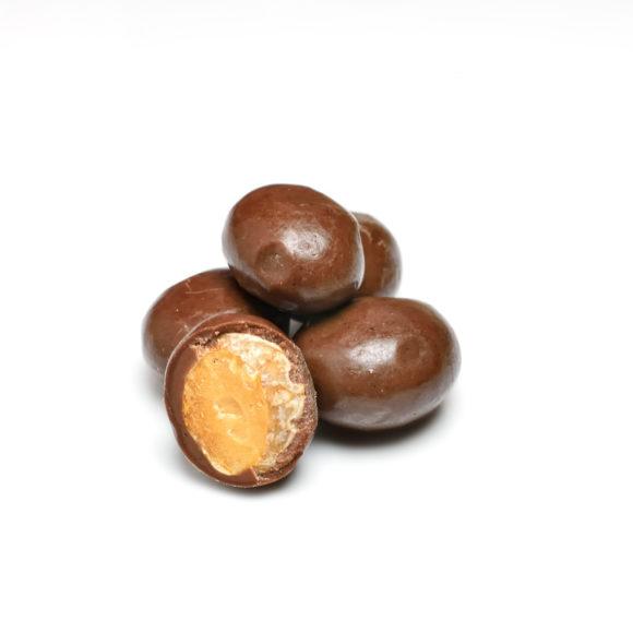 SACHA INCHI - MILK CHOCOLATE COATING