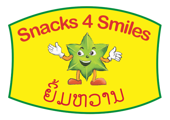 SNACKS4SMILES